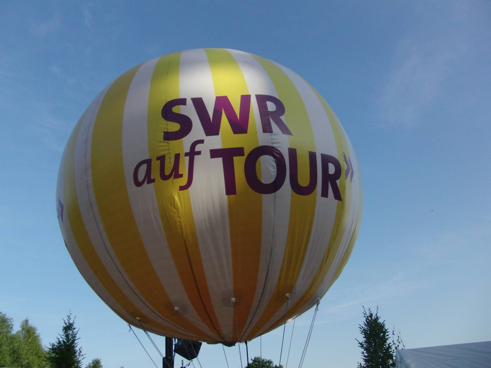 SWR On Tour